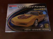 NEW MONOGRAM 1/24 1992 PONTIAC FIREBIRD FORMULA COUPE DREAM RIDE SEALED IN BOX