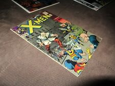 X-Men 11 VG, 1st Strangers (Marvel 1965) Strict Grading
