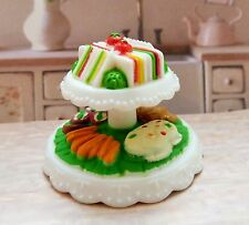 SYLVANIAN FAMILIES SPARES * TIERED PARTY PLATTER * COMBINED P+P NEW  (SY16)