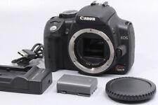 Buona Canon EOS Kiss Digitale N 350D Rebel XT Corpo Solamente Giappone 201558
