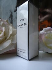 CHANEL no19 EAU DE TOILETTE 50ml 1.7fl.oz di lusso Chanel Regalo Wrap & Sacchetto