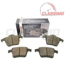 VOLVO XC90 Mk1 3.2 Brake Pads Set Front 06 to 12 Bosch 274331 30769125 31262705