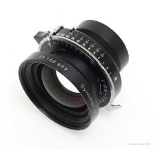 Schneider Symmar-S Multicoated 180mm f5.6 4x5 View Camera Lens (414a-5)