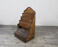 Antique 19th Century Clements & Newling Tin Furniture Salesman Sample.