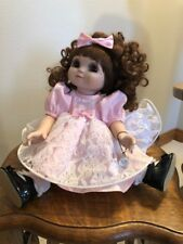 Adora Belle Porcelain Doll