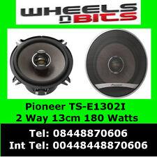 """Pioneer TS-E1302i 5.25"""" inch 13cm 130MM 2 way 180Watt Car Door Speakers"""