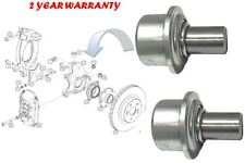 RENAULT CLIO III HUB BALL JOINT PIVOT LOWER FRONT LEFT & RIGHT 05-16