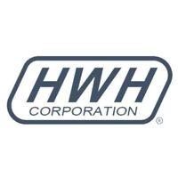 HWH Corporation AP6957 Mounting Bracket Kit Rear for Mounting  Kick-Down Jacks