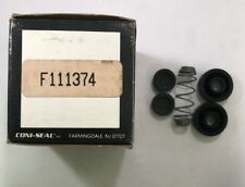 Drum Brake Wheel Cylinder Repair Kit Rear Coni-Seal WK111374