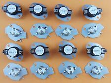 279769 3390291 3977394 Whirlpool Kenmore Dryer Thermal Cut-Off Kit 8 Pack