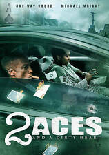 2 Aces and a Dirty Heart - DVD New