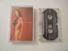TONI BRAXTON THE HEAT CASSETTE TAPE ALBUM BMG LAFACE THAILAND 2000