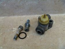 Kawasaki 1000 KZ POLICE KZ1000 Used Engine Oil Switch 1989 #KB31