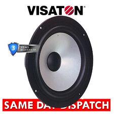 "Visaton High end Low Midrange Driver Speaker 17cm 6.5"" 8 Ohm AL 170 Art 1302 - 8"