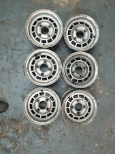 Classic Mini 10 inch Exacton 1100 Special Alloy Wheels