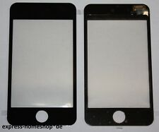 iPod 2 Touch Glas Glass Scheibe Touchscreen 2G 2 G Schwarz Black Noir