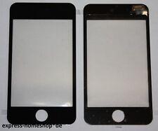 iPod 2 Touch Glas Glass Scheibe Touchscreen 2G 2 G Schwarz Black Noir