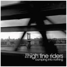 Bumping Into Nothing von The High Line Riders (2015) - CD Digipack TOP