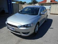 Wrecking MITSUBISHI LANCER All Parts available AUTO 4B11 CJ-CF,10/07- 10/15