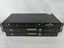 Job Lot Revolabs Executive Wireless Microphone Rack Receivers HD & Elite models