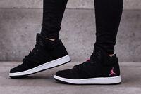 Nike Jordan 1 Flight 4 Prem GG UK Size 6 EUR 39 Girls Hi Trainers Boots Shoes