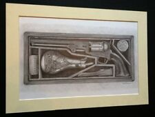 ~1857 NAVY COLT ~ by Joshua Edwards - Original Artwork -