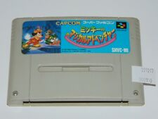 Super Famicom: The Magical Quest starring Mickey Mouse (cartucho/cartridge)