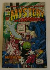 1963 Mystery Incorporated #1 Alan Moore Image Comics