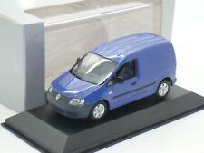 New 1:43 Minichamps VW Caddy Van n Golf Mk5 TDi SDi Touran Life Combi 2K Polo 2