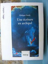 Essai P. Gardy 50 ans de Poésie Occitane Bec Espieux Marsyas... OC Fédérop 1992
