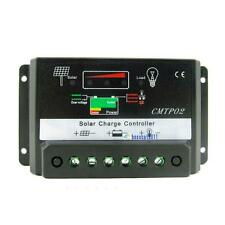 20A Solar Panel Battery Charge Controller 12V/24V Time Regulator 240W/480W NY