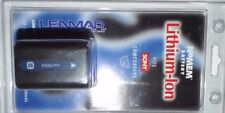Lenmar Lithium Ion Sony Camcorder Battery LISM70 7.2V NP FM50 FM70 FM90 PC100