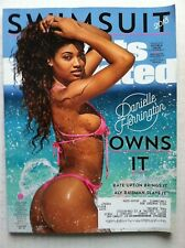 2018 SWIMSUIT ISSUE DANIELLE  HERRINGTON and KATE UPTON Sports Illustrated