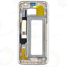 Samsung Galaxy S7 Edge Back Housing Broken LCD