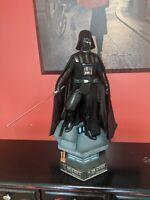 Darth Vader Lord Of The Sith - Premium Format 1/4 Scale Statue (read descrip)