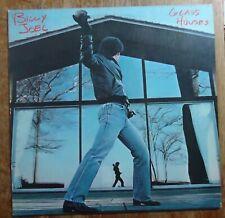 Billy Joel Glass Houses LP (1980) FC 36384 .