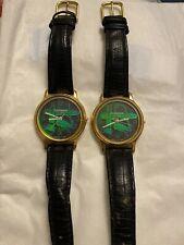 Fantasma Quartz Watch Set, Special Electolux Epic Contest Production (rare)