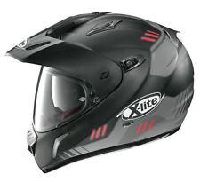 Cascos X-Lite color principal negro talla XXL para conductores