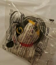 """2005 McDonald's Happy Meal Toy Artist Collection-The Cat """"American Shorthair"""" #8"""