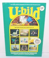 U-Bild Patterns for Better Living, Volume 10 (1991) Greenhouse, PVC Etagere