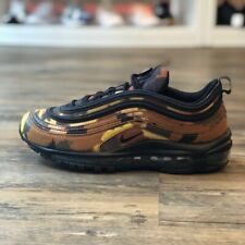 Nike Air Max 97 Camo Italy Gr.39 Sneaker Schuhe Retro AJ2614 202 Classic Running