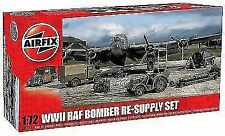 Airfix A05330 WWII RAF Bomber Re-Supply Set 1:72