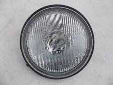HONDA CB450S 1987 CB 450 S HEADLIGHT HEAD LIGHT LAMP UNIT WITH RING