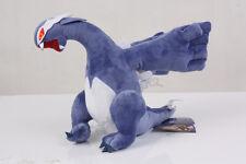 Pokemon Mega Lugia Plush Stuffed Animal Character Toy Doll 12 Inch Xmas Gift