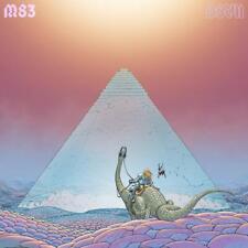 """M83 - DSVII (NEW 2 x 12"""" VINYL LP)"""