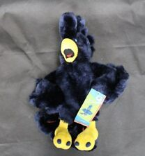 2006 Karak Melbourne Commonwealth Games Mascot Plush 32 cm With Tag - Soft Toy