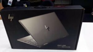 """HP, Envy x360, 13.3"""", Convertible 2-in-1 Laptop/Table - Pale Gold - 13M-BD0023DX"""