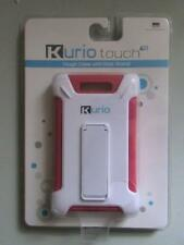 Kurio Touch 4S Tough Case with Stand - Pink