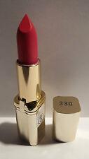 Rouge à Lèvres Color Riche Matte 330 Cocorico L'Oréal