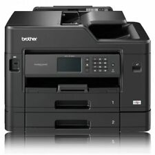 Multifuncion Brother Inyeccion color Mfc-j5730dw fax